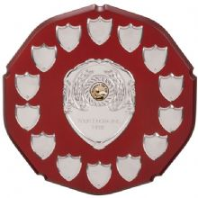 English Rose Annual Shield